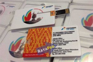 USB Flashdisk Card Murah